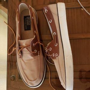 Men Polo Ralph Lauren Rylander shoes 12D